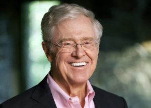 Koch Industries, Eaglehill Advisors, private equity