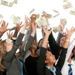 VC Ventrue Fundraising
