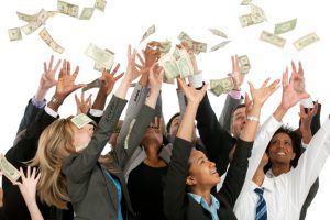VCJ Venture Data Fundraising