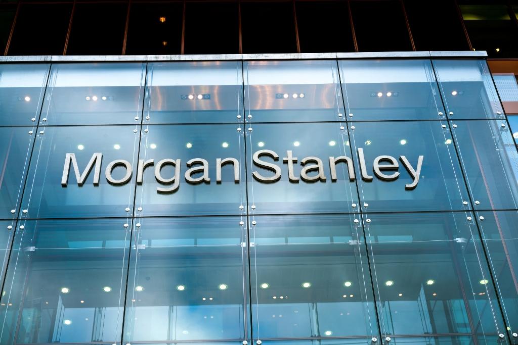 Morgan Stanley Capital Clarity Software, healthcare, private equity, merger, M&A