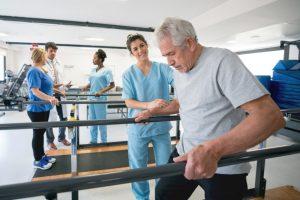 CORE, Frazier Healthcare Partners, orthodpedics, senior citizen, private equity, merger, M&A