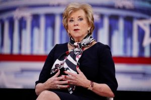 Linda McMahon, SBA, Small Business Administration, private equity,
