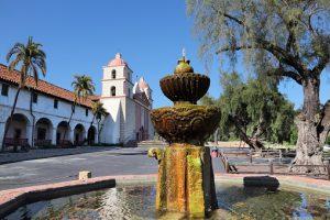 Santa Barbara County, private equity, Thoma Bravo