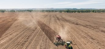 Weather conditions in eastern Australia remain challenging, but farmland has continued to deliver strong capital growth for investors