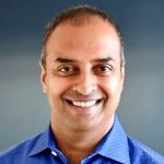 NewView Capital, Ravi Viswanathan, private equity, merger, m&a
