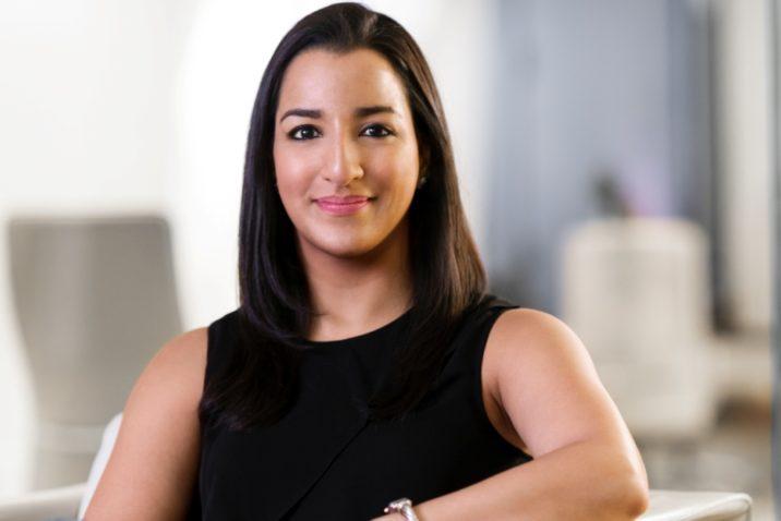 Tara Gadgil, principal, Thoma Bravo.