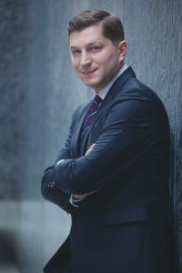 Marcin Leja, CVI