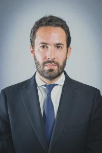 Adrien Paturaud, Goodwin Procter