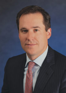 Taylor Boswell, Carlyle Group
