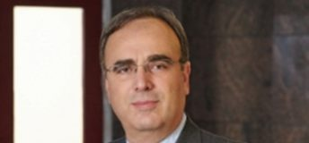 DuPont Capital, Antonis Mistras, private equity