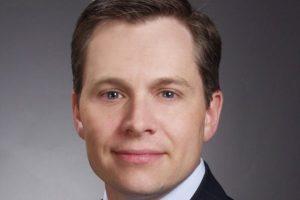 Jeffrey Keay, HarbourVest Partners, secondaries