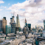 ity of London - the UK's financial hub