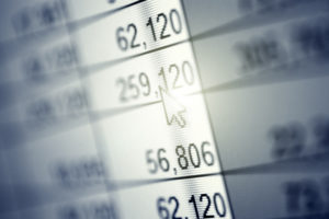 Spreadsheet - on AICPA's valuation guidelines for PE & VC