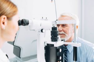 healthcare, vision care, eye care, private equity, auction, M&A, medical