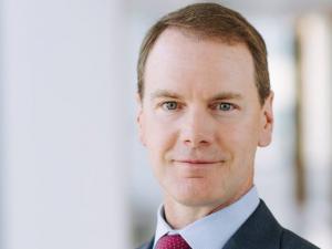 Trevor Clark, Twin Brook Capital Partners, lending, leveraged finance