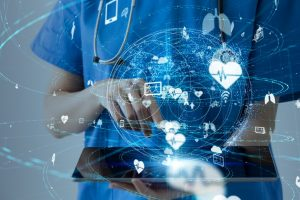 healthcare, private equity, M&A, technology, IT, data, merger, software