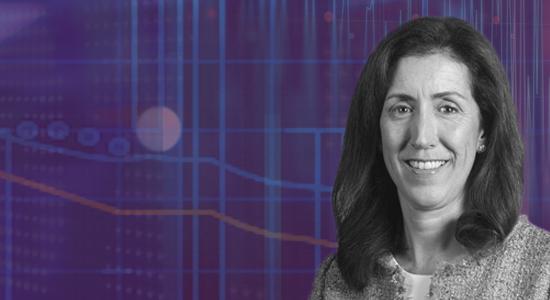Kathleen Bacon, HarbourVest Partners