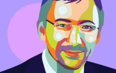 Sandton Capital Partners' CFO Dimitri Korvyakov