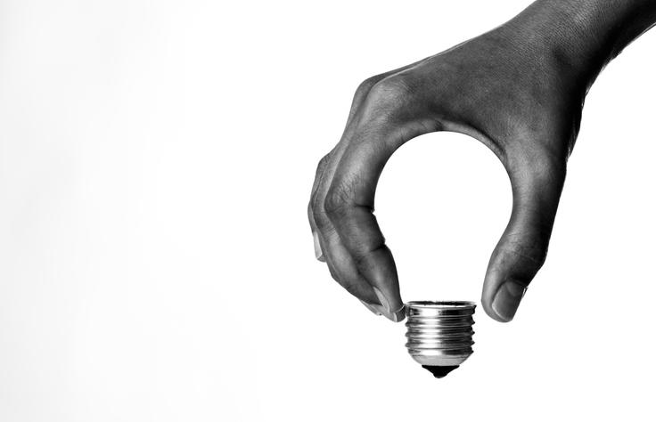 light bulb innovation