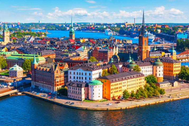 Stockholm NIAM