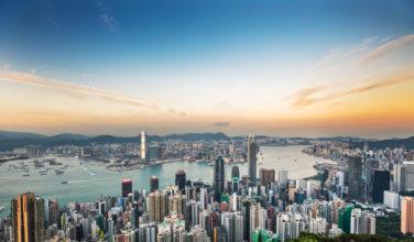 Hong Kong Colliers