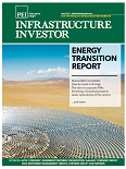 INFRA INVESTOR ENERGY TRANSITION 2018