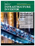 INFRA INVESTOR Future of Infrastructure 2018