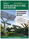 INFRA INVESTOR SUSTAINABLE INVESTMENT REPORT 2018