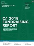 INFRA Q1 Fundraising report 2018