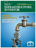 INFRASTRUCTURE INVESTOR ANNUAL REVIEW 2018