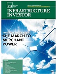 INFRASTRUCTURE INVESTOR ENERGY TRANSITION REPORT 2019