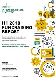 Infrastructure Investor H1 Fundraising report 2018