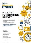 PDI Fundraising report H1 2018