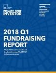PDI Fundraising report Q1 2018