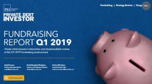 PDI Fundraising report Q1 2019