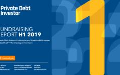 PDI H2 2019 Fundraising Report
