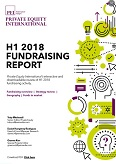 PEI H1 Fundraising report 2018