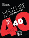 The Future of Private Equity Cover