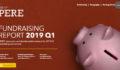 PERE Fundraising report Q1 2019
