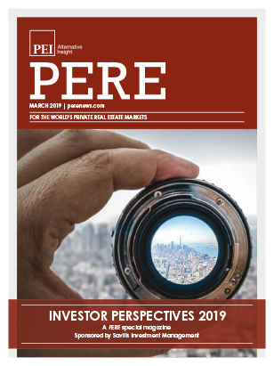 The PERE19_03-InvPersp Cover