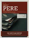 The PERE19_04-Debt-digital Cover