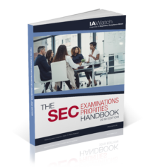 IA Watch's The Adviser's Guide to SEC Advertising and