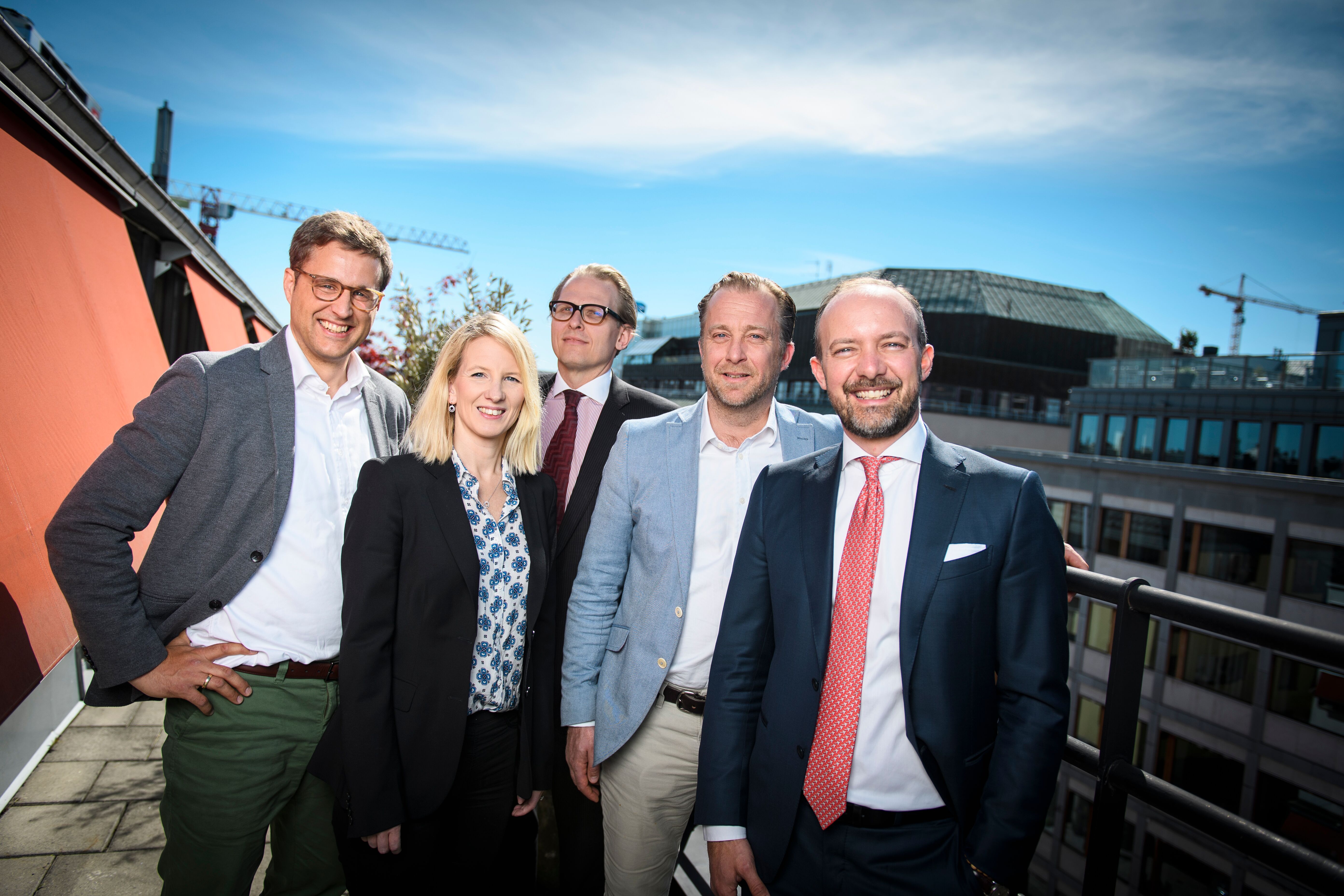 Roundtable: Your guide to investing in the Nordics | Infrastructure
