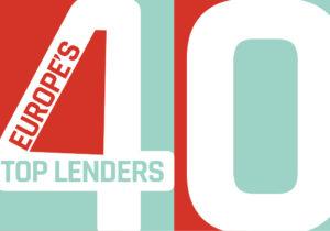Europe's Top 40 Lenders 2019