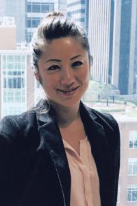 Anastasia Williams of TMF Group