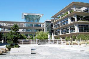 CalPERS, headquarters, Sacramento, California, HQ