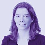 Marion Cossin, Lazard