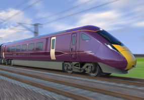 Rock Rail - East Midlands Railway