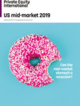 US mid-market Front Cover