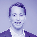 George Weekes, Morningside Capital Management